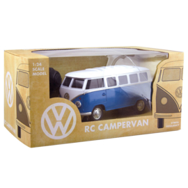 VW T1 Bus | Remote Controlled Auto