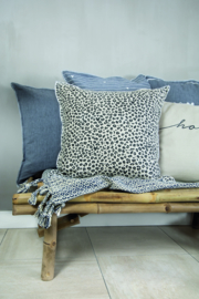 Kussenhoes Home Stories | 50 x 50 | Naturel | Bastion Collections