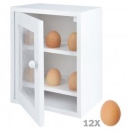 Eierkastje Hout