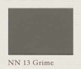 NN 13 Grime | Matt Emulsion | 2,5 ltr