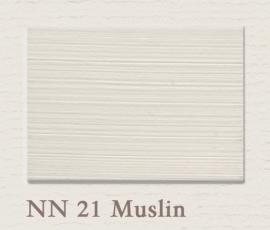 NN 21 Muslin | Matt Emulsion | 2,5 ltr