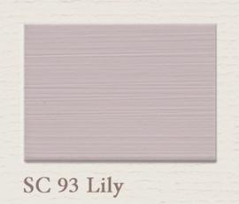 SC 93 Lily | Eggshell Zijdemat Krijtlak | 750 ml