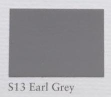 S13 Earl Grey | Eggshell Zijdemat Krijtlak | 750 ml