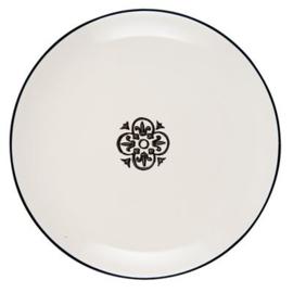 Casablanca | Lunch Bord | Ib Laursen | Tijdelijk Uitverkocht