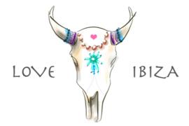 Ibiza Enkelbandje | Buffalo | Love Ibiza
