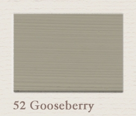 52 Gooseberry | Matt Emulsion | 2,5 ltr