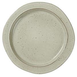 Lunch & Ontbijt Bord | Sand Dunes | Ø:22 cm | IB Laursen