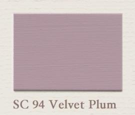 SC 94 Velvet Plum | Eggshell Zijdemat Krijtlak | 750 ml