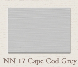 NN 17 Cape Cod Grey | Matt Emulsion | 2,5 ltr