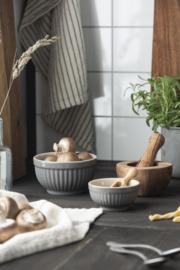 Kommen Set/3 Mini | Granite | IB Laursen