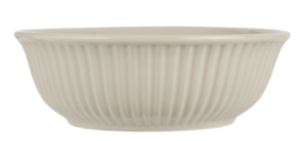 Bowl Mynte | Latte | Medium Ø:21,5 cm | IB Laursen