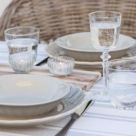 Diner Bord | Latte | 28 cm | IB Laursen