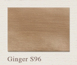 S 96 Ginger | Matt Emulsion | 2,5 ltr