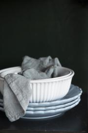Bowl Mynte | Pure White | Medium  Ø:21,5 cm | IB Laursen
