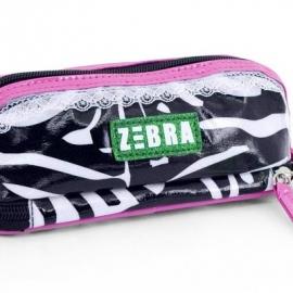 "Zebra Etui ""Zebra"""