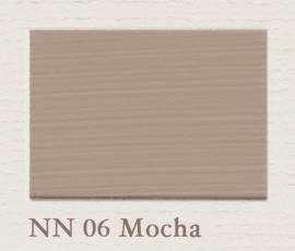 NN 06 Mocha | Matt Emulsion | 2,5 ltr