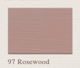 97 Rosewood | Eggshell | Zijdemat Krijtlak | 750 ml
