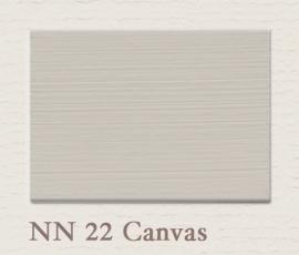 NN 22 Canvas | Matt Emulsion | 2,5 ltr