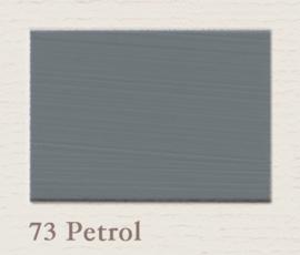 73 Petrol | Eggshell | Zijdemat Krijtlak | 750 ml