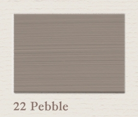 22 Pebble | Matt Emulsion | 2,5 ltr