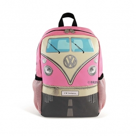 VW Rugzak | Small | Roze