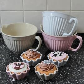 Cupcake Kom   Latte   Ib Laursen