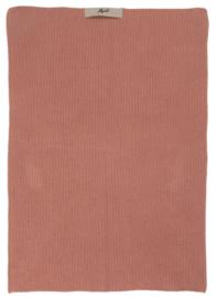 Keuken Handdoek | Desert Rose |  Gebreid | Mynte Ib Laursen