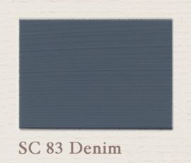 SC 83 Denim | Eggshell Zijdemat Krijtlak | 750 ml