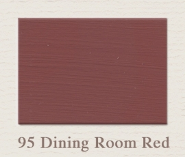 95 Dining Room Red | Matt Emulsion | 2,5 ltr