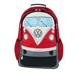 Rugtas | VW Bus | Large | Rood
