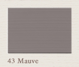 43 Mauve | Matt Emulsion | 2,5 ltr