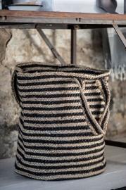 Mand 2 Handvaten Stripes | Small |  Ib laursen