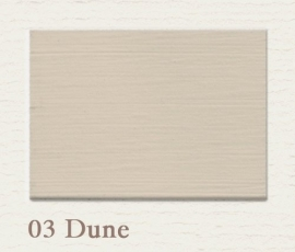 03 Dune | Matt Emulsion | 2,5 ltr