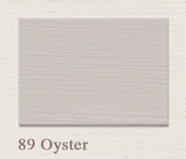 89 Oyster | Eggshell | Zijdemat Krijtlak | 750 ml