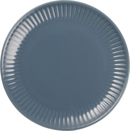 Lunch Plate | Cornflower | IB Laursen