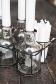 Glazen Vaasje | Kandelaar | IB Laursen