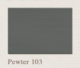 103 Pewter | Matt Emulsion | 2,5 ltr