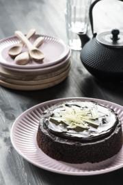 Dinner Plate | English Rose | IB Laursen