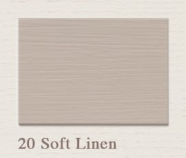 20 Soft Linen | Matt Emulsion | 2,5 ltr