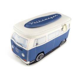 VW Bulli  T2 | Koeltas - Toilettas | Neoprene | Blue