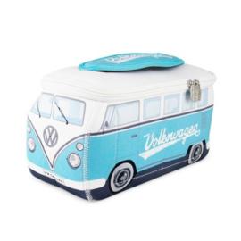 VW Bus | Koeltas - Toilettas | Neoprene | Turquoise