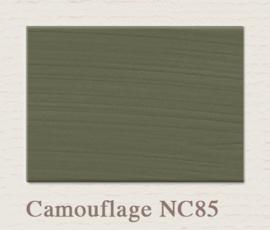 NC 85 Camouflage | Eggshell | Eiglans Krijtlak | 750 ml