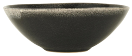 Bowl Antique Black Dunes | Medium | Ø:18 cm | IB Laursen