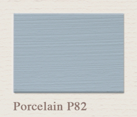 P82 Porcelain | Eggshell  Zijdemat Krijtlak | 750 ml