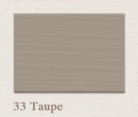 33 Taupe | Eggshell | Zijdemat Krijtlak | 750 ml