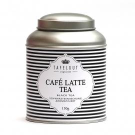 Café Latte Thee | T.H.T. 28/01/2018
