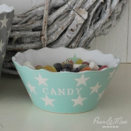 Candy Kom Mint Star