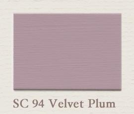 SC 94 Velvet Plum | Matt Emulsion | 2,5 ltr