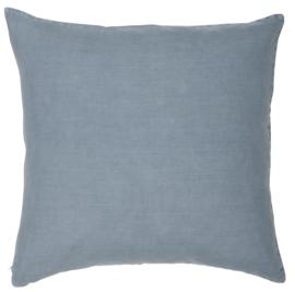 Kussenhoes | Linnen | Colonial Blue | 50 x 50 | IB Laursen | Uitverkocht
