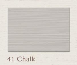 41 Chalk | Eggshell | Zijdemat Krijtlak | 750 ml